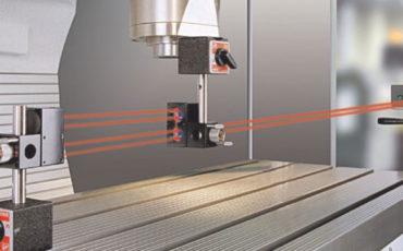 Makine Lazer Kalibrasyon ve Ballbar Testi