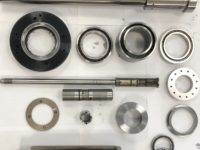 MAKİNO A61NX 14000 RPM BT40-1