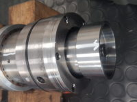 MAKİNO A61NX 14000 RPM BT40-2