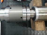 MAKİNO A61NX 14000 RPM BT40-3